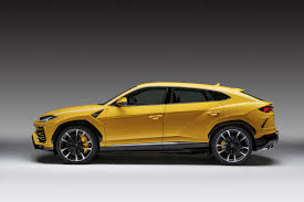 The Lamborghini Urus Is The Latest $200,000 SUV - The Verge Trucks And Suvs Are Booming In The Classic Market Thanks To Ford Suv Or Truck Roush Best Compact Luxury Porsche Macan 8211 2017 10best Us October Sales Report Win Cars Lose Cleantechnica Texas Auto Writers Association Names Best Trucks Cuvs Nissan Cape Cod Ma Balise Of Toyota End Joint Trucksuv Hybrid Development Motor Trend Squatted Youtube Mercedesbenz Gls450 Offers Experience Form S Rv Trailers On Beach At Nipomo Pismo Gmc And Henderson Chevrolet