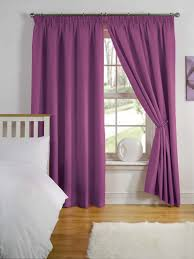 Ebay Curtains With Pelmets Ready Made by Thermal Backed Ready Made Curtains Lining Tape Top Range Of