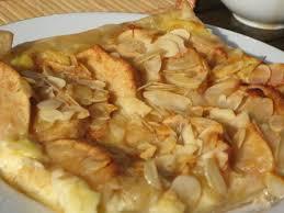 apfel blech kuchen zack zack ein einfacher und schneller