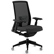 Haworth Zody Chair Manual by Amazon Com Haworth Very Task Chair Adjustable Model 4d Arms
