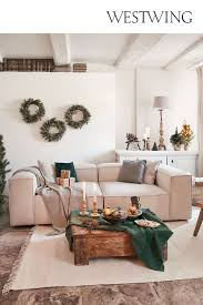 weihnachten zuhause hausmöbel zuhause dekoration wohnzimmer
