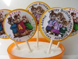 Alvin And The Chipmunks Cake Decorations Uk by 21 Best Dallas Birthday Images On Pinterest