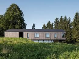100 Modern Rural Architecture A Contemporary Mountain Retreat In The Austrian Alps