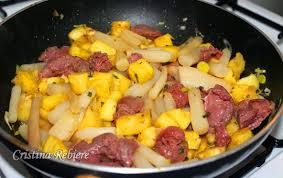 cuisiner salsifis en boite foies de volailles aux ananas salsifis cristina olivier
