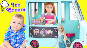 Our Generation Doll Ice Cream Truck Toy Review - YouTube Ice Cream Truck Business Youtube Complete Coloring Page Learn Colors For Kids Hde Shopkins Season 3 Playset Mercedesbenz Shaved Paradise Cookie Website All Week 4 Challenges Guide Search Between A Bench The Images Collection Of Cream Truck For Sale In Arizona Mobile Dodge Racing Studebaker At Irwindale Spee Philippines Fortnitethe Icecream Truck Repair Car Garage Service Bikini Girl Stealing Ice From