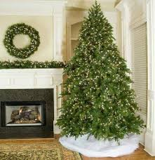 45 Pre Lit Christmas Tree by 30 Best Christmas Trees Images On Pinterest Artificial Prelit