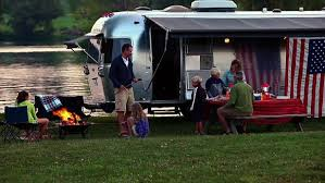 Americas Best RV Parks TravelChannel