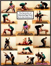 Kriya Yoga Poses 1