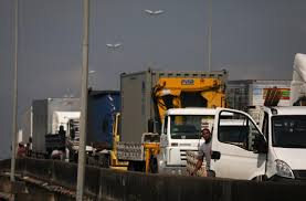 100 Trucking Strike Brazil Truckers Suspend Strike Government To Subsidize Diesel