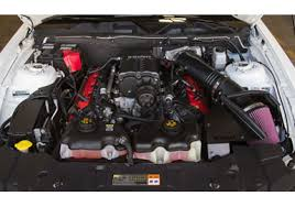 2011 2014 Ford Mustang Supercharger Phase 3 675 HP Calibrated