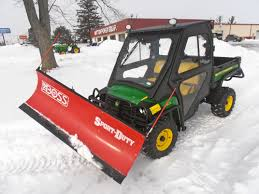John Deere XUV 625i Gator W/ Cab BOSS Front Snow Blade | John Deere ... Used Snow Cone Trailer Ccession In Florida For Sale Plow Truck Spreader Trucks For On Cmialucktradercom Mini Monster Go Kart Playing The Snow Youtube Heavy Duty Top Upcoming Cars 20 Rivian Electric Spied On Late 2019 Fisher Snplows Spreaders Fisher Eeering Vintage Mason Jar Globe It All Started With Paint Plaistow Nh Diesel World Sales Pickup Used Snow Plows For Sale Eastern Surplus Pro Equipment Inc Ice Removal