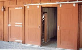 Sliding Barn Door Lock Latch — John Robinson House Decor Double