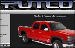 Putco Bed Rails by Putco U2013 Jms Custom Services