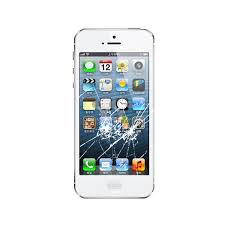 For iPhone 5 Broken Screen With Working LCD Digitizer Buyback