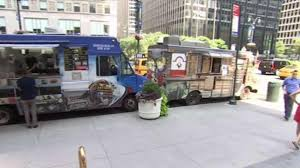 NYC Food Truck Owners Worried About GPS Trackers - NBC New York