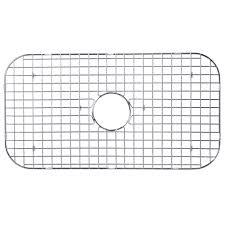 Sink Grid Stainless Steel by Sinks