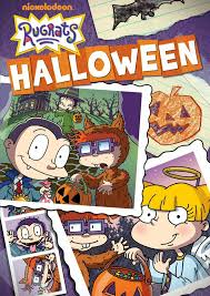 Best Halloween Episodes Cartoons by 19 Best All Rugrats Dvds Images On Pinterest Rugrats Anderson