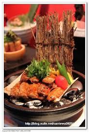 la cuisine de cl饌 台中美食 藝奇ikki 新日本料理 台中福雅店 王品集團 玩味 創意x食藝