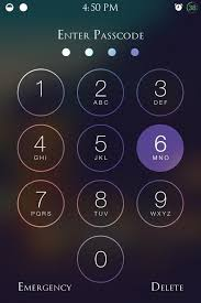 How to Speed Dial Securely from Your iPhone s Lock Screen with