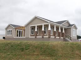 Oakwood Mobile Home Floor Plans Floorplan THE VERANDA 30SCL AH