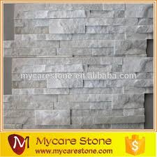 Cheapest Exterior Wall Cladding Material White Slate Tile