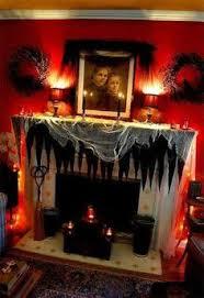 Stickman Death Living Room by Kristen Storefront Life Storefront Life Storefront Life