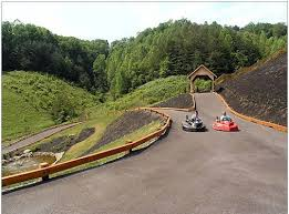 1 Bedroom Cabins In Pigeon Forge Tn by Cabin Rental Near Pigeon Forge Tennessee That Includes A Go Kart