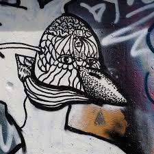 Veranstaltung Letter Graffiti R