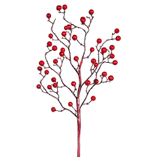 Winterberry Christmas Tree by Vickerman Product Selector