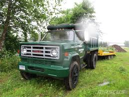 100 Used Gmc Trucks GMC 7000 For Sale Suffield Connecticut Price US 7900 Year 1979