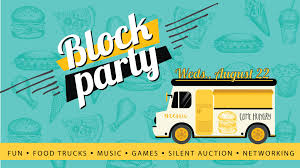 NEAR Block Party & Food Truck Fest @ Chelmsford Lodge Elks, Boston ...