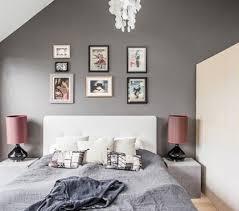 schlafzimmer in altrosa ideen fur farbkombinationen als