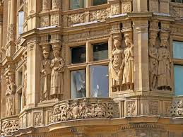 100 Edinburgh Architecture Geographically Yours Scotland UK
