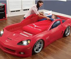 Trendy Silver Metal Car Bed Car Beds For Kids To Cosmopolitan Kids