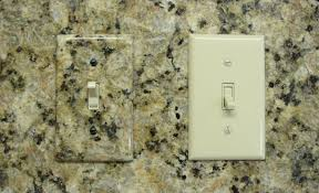 custom granite marble travertine slate quartz ceramic switch