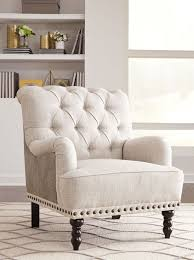 Tartonelle Ivory/Taupe Accent Chair Splendid Home Goods Accent Chairs Depot Zone Chair Fniture Degas Traditional Beige Blayr Wendy Colour Options Althea White The 21 Best Improb Escape Blue Laguna Paseo Ivory A30044 Sitting Pretty Finn Has An Intimate Searcy Quartz Swivel Glider