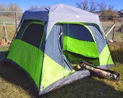 100 Ozark Trail Dome Truck Tent The Apocalypse Observer Review 6person
