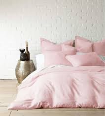 Victoria Secret Pink Bedding Queen by 18 Of The Best Duvet Covers According To Interior Designers