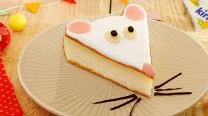 souris cuisine le gâteau souris de kiri l express styles