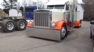 100 Peterbilt 379 Show Trucks 2000 Truck YouTube