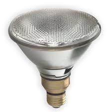 ge lighting 17979 50 watt outdoor halogen floodlight par38 light