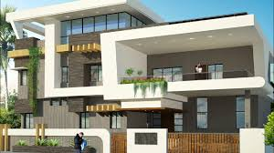 100 Triplex Houses Latest Duplex Floor Elevation Designhome Plans