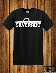 Chevy Silverado T-Shirt | Etsy North River Apparel Car Shirts And Stuff News Tagged 1950 Chevy Truck Shirt Killfab Clothing Co Category Chevrolet Tshirts Dale Enhardt Store 1946 Chevy Truck T Labzada Shirt Colorado Road Warrior Mens Dark Tshirt Best Womens Tuckn Hot Rod Classic Custom Vintage Ratrod Ford Mopar Gasser Girl Lauren Goss Patriotic American Lifestyle Apparel Made In The Usa Live Hossrodscom Weathered Bowtie Girls Youth