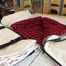 Cowboy Bed Roll by Cowboy Bed Rolls U0026 Sleeping Bag Covers U2013 Ken U0027s Custom Tents U0026 Canvas