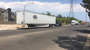 100 Trucking Companies In Las Vegas Parking Crisis In Across The Country Leaves Tired
