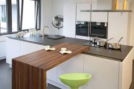 küchentresen mal anders modern küche frankfurt am