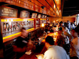 10 LA Restaurants To Try On Your Next Trip : Los Angeles ... Las Best Bars For Watching Nfl College Football 25 Santa Monica Restaurants Ideas On Pinterest Monica Hotel Luxury Beach The Iconic Shutters Date Ideas Where To Find The Best Cocktail Bars In Los Angeles Neighborhood Guide Happy Hour Deals Harlowe Bar 137 Nightlife Images La To Watch March Madness Cbs For Hipsters In