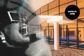 100 A Architecture INTERCTIVE RCHITECTURE Art4d