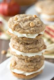 Pumpkin Whoopie Pie Recipe Spice Cake by 407 Best Whoopie Pies And Sandwich Cookies Images On Pinterest