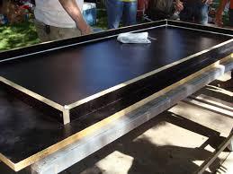 concrete countertop for a workbench how tos diy